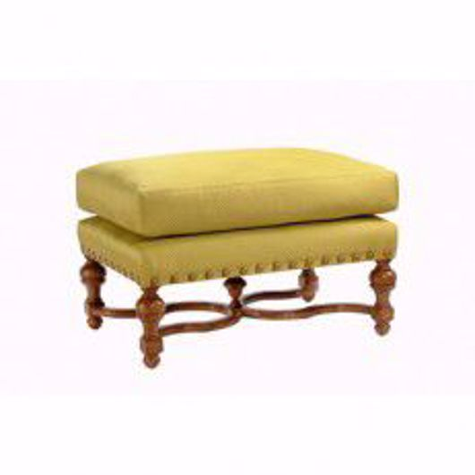 Picture of BARCELONA OTTOMAN