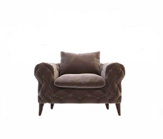 Picture of ARMCHAIR CHRYSLER