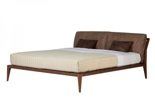Picture of BED INDIGO