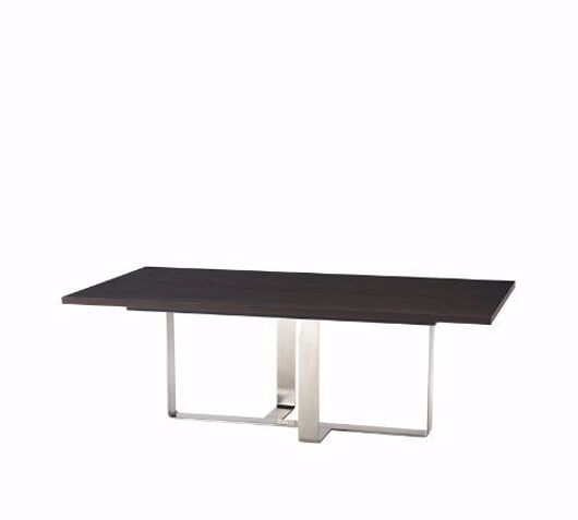 Picture of ADLEY RECTANGULAR DINING TABLE II