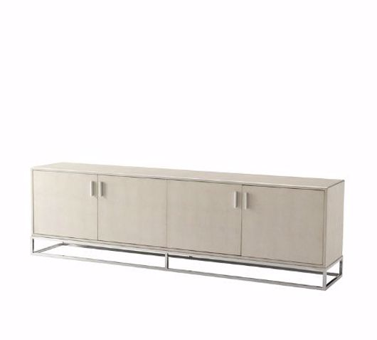 Picture of FISHER MEDIA CABINET