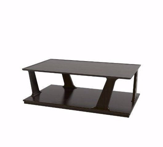 Picture of AERO RECTANGULAR COCKTAIL TABLE