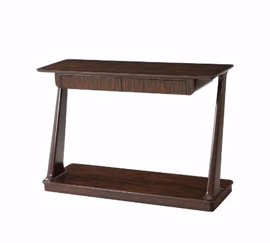 Picture of AERO CONSOLE TABLE