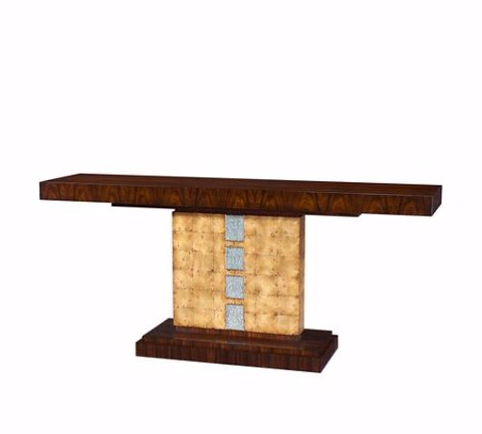 Picture of ATHENA CONSOLE TABLE