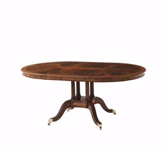 Picture of ADDITIONAL GUESTS DINING TABLE
