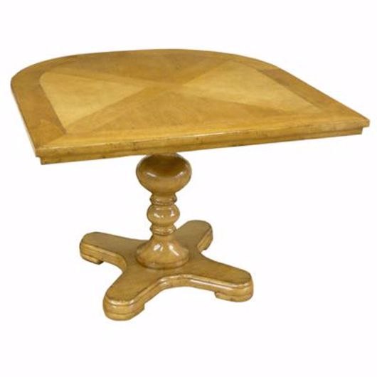 Picture of BANQUETTE DINING TABLE