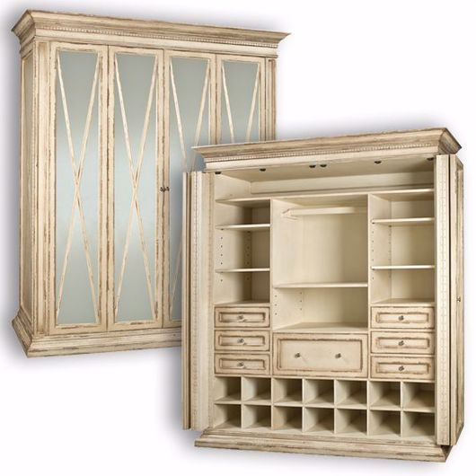 Picture of ALISSA CABINET