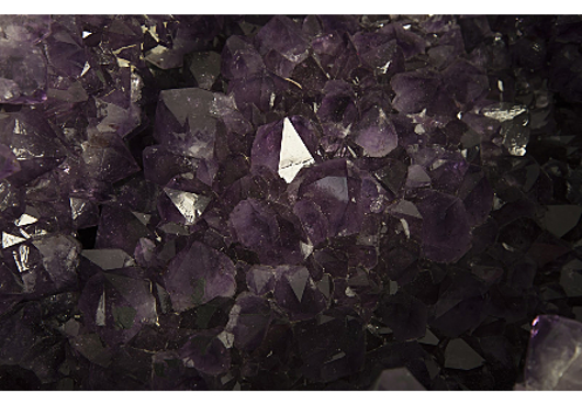 Picture of AMETHYST COFFEE TABLE