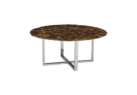Picture of AGATE COFFEE TABLE