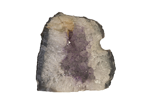 Picture of AMETHYST CHUNK ASSORTED, SM