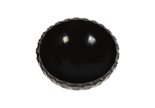 Picture of AGOS BOWL GEL COAT BLACK