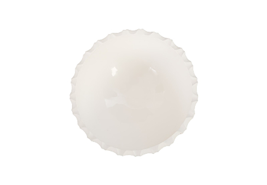 Picture of AGOS BOWL GEL COAT WHITE