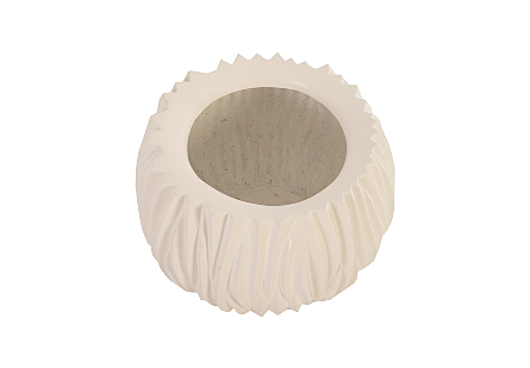 Picture of ALON PLANTER GEL COAT WHITE