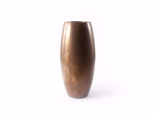 Picture of ELONGA PLANTER POLISHED BRONZE, MD