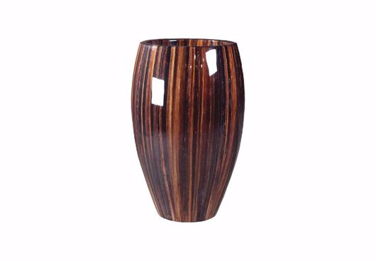 Picture of CLASSIC PLANTER ABACA, LG