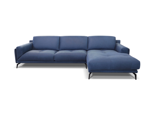 Picture of GLAMOUR SOFA CHAISE