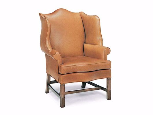 Picture of BECKHAM WING CHAIR