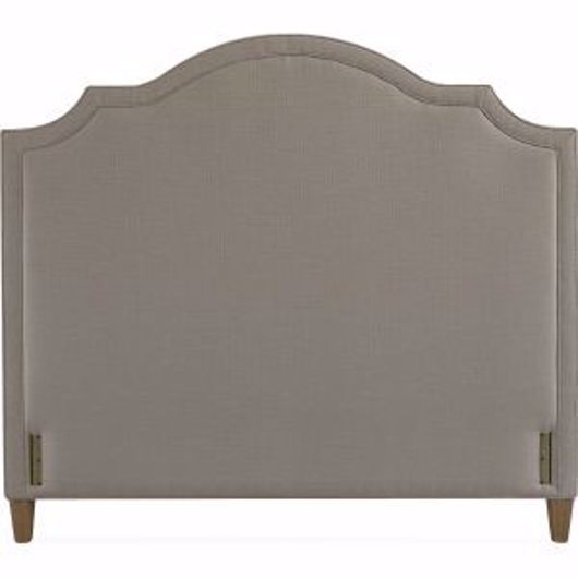 Picture of DOME HEADBOARD ONLY - QUEEN SIZE