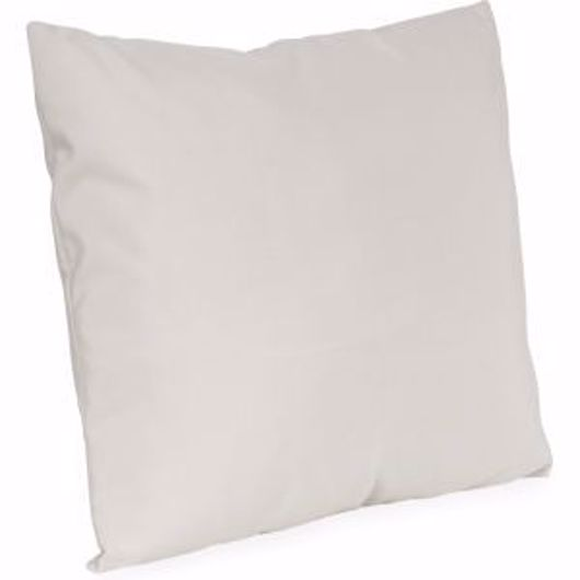 Picture of OUTDOOR KNIFE EDGE 20X20 SQUARE THROW PILLOW