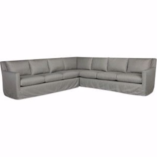 Picture of NANDINA OUTDOOR SLIPCOVERED SECTIONAL SERIES