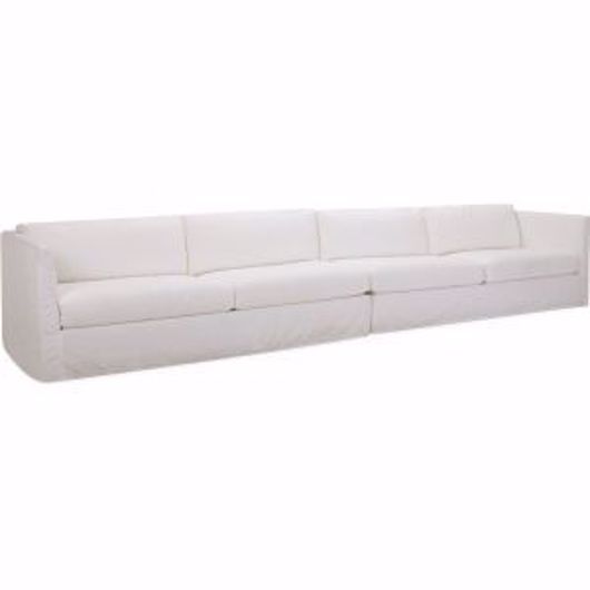 Picture of HAVANA OUTDOOR SLIPCOVERED SECTIONAL SERIES