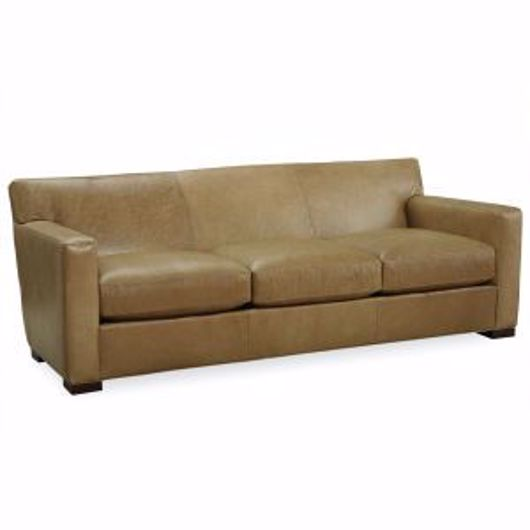 Picture of LEATHER QUEEN SLEEPER