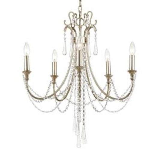 Picture of ARCADIA - FIVE LIGHT CHANDELIER