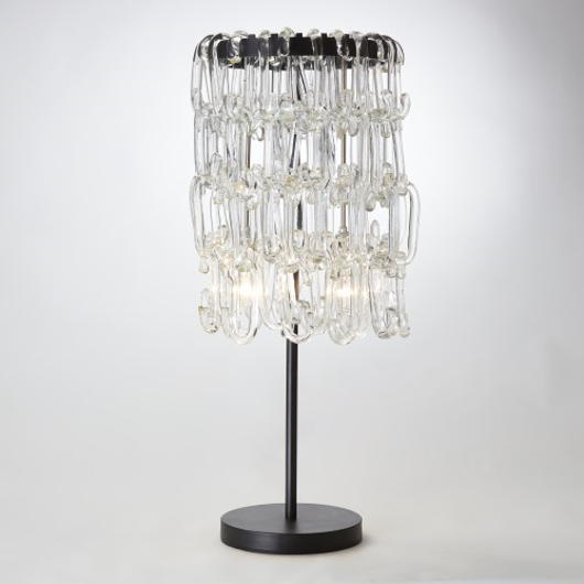 "Picture of 36"" C TABLE LAMP"