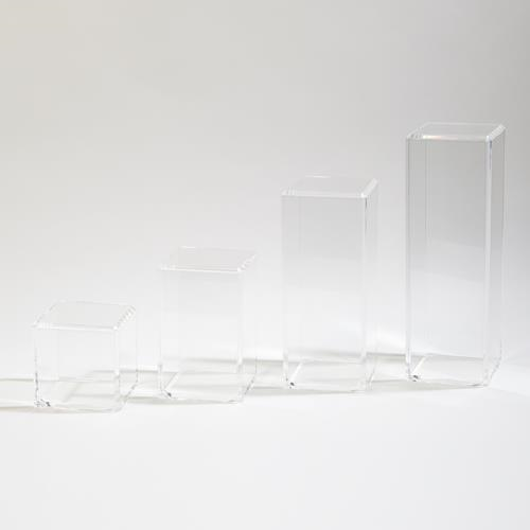 """Picture of 5"""" ACRYLIC RISERS"""