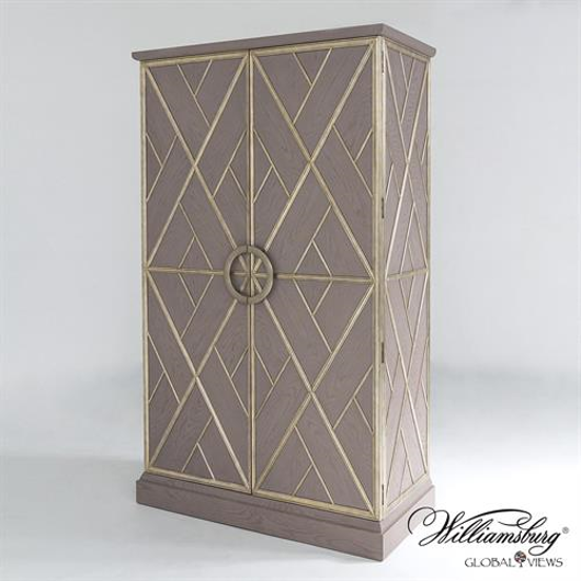 Picture of AMHERST COLLECTION CABINET