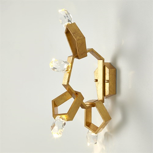 Picture of ASHTON SCONCE