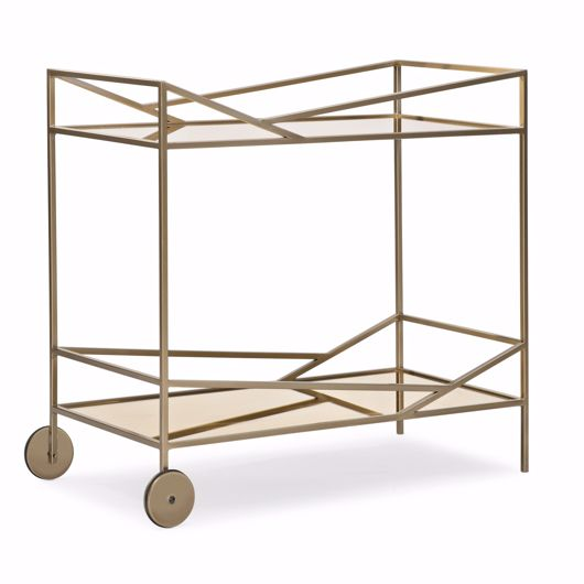 Picture of VECTOR BAR CART