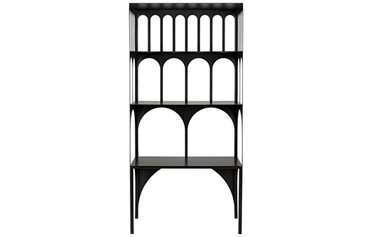 Picture of ARCOS BOOKCASE