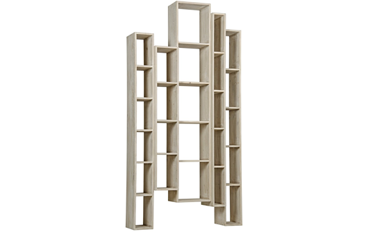 Picture of BARRET BOOKCASE, LARGE