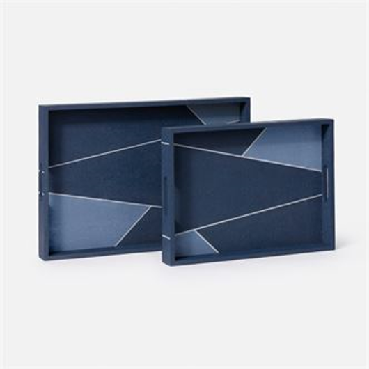 Picture of BRECK TRAY SET