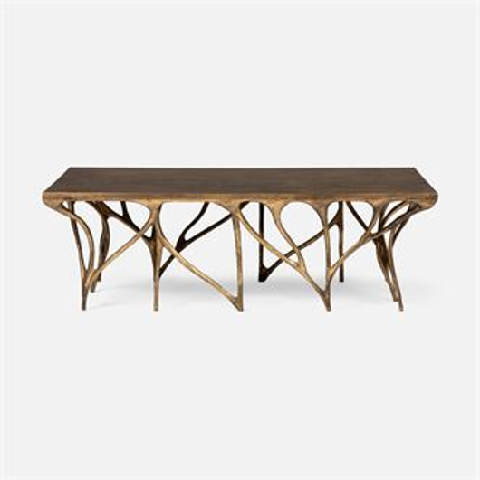 Picture of ALDRICH COFFEE TABLE