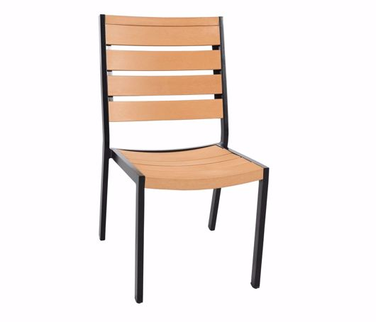 Picture of KENSINGTON SIDE CHAIR