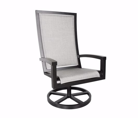 Picture of MILLCROFT WING SWIVEL CHAIR