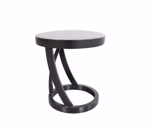Picture of ELEMENT 16″ ROUND SIDE TABLE
