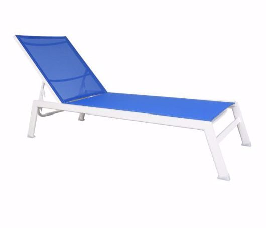 Picture of ELEMENT CHAISE LOUNGE