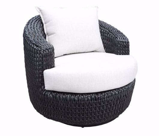 Picture of CIRCA SWIVEL CHAIR