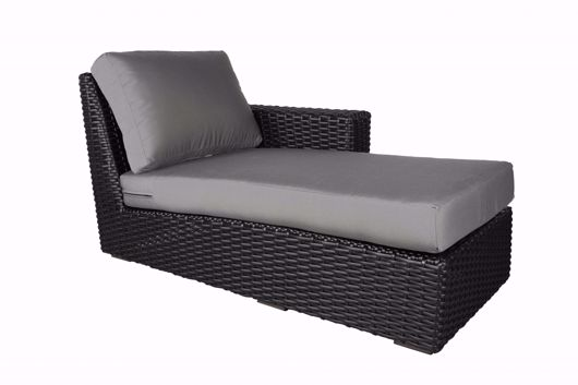 Picture of BRIGHTON RIGHT ARM CHAISE