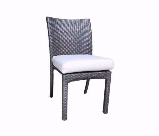 Picture of CHORUS SIDE CHAIR