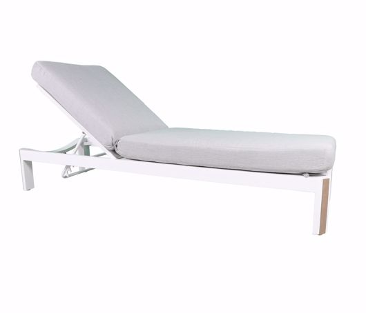 Picture of DECO CHAISE LOUNGE