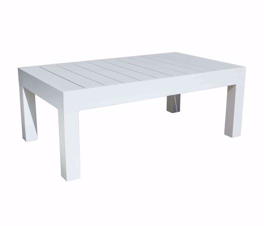 """Picture of GRAMERCY 42"""" X 24"""" RECTANGULAR COFFEE TABLE"""