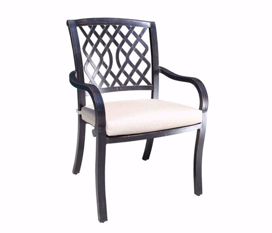 Picture of CARLETON ARM CHAIR