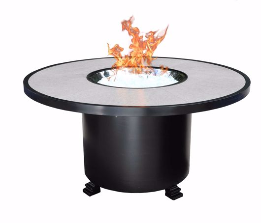 """Picture of GRAMERCY 48"""" X 19"""" OUTDOOR FIRE PIT"""