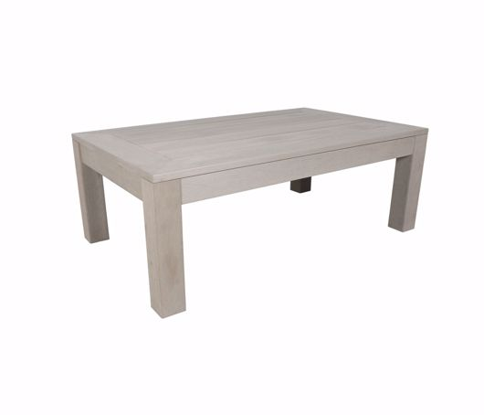 """Picture of CHATEAU 42"""" X 24"""" RECTANGULAR COFFEE TABLE"""