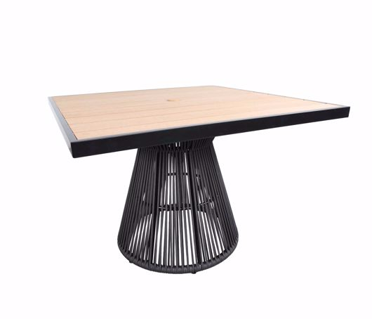 """Picture of COVE 42"""" SQUARE DINING TABLE"""