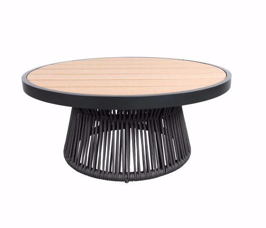 """Picture of COVE 36"""" ROUND COFFEE TABLE"""